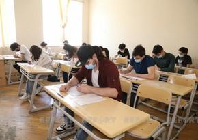 Управление образования Баку: 250 второгодников получили аттестаты