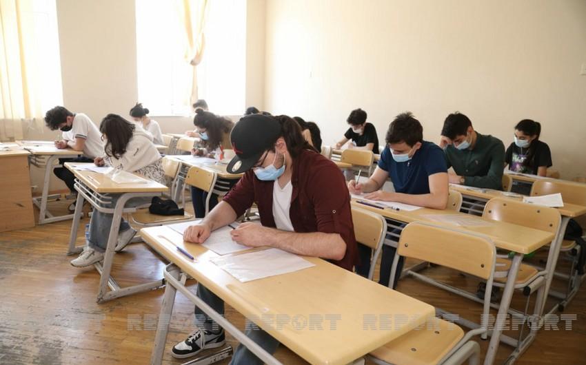 ГЭЦ изменил время экзаменов по выявлению таланта