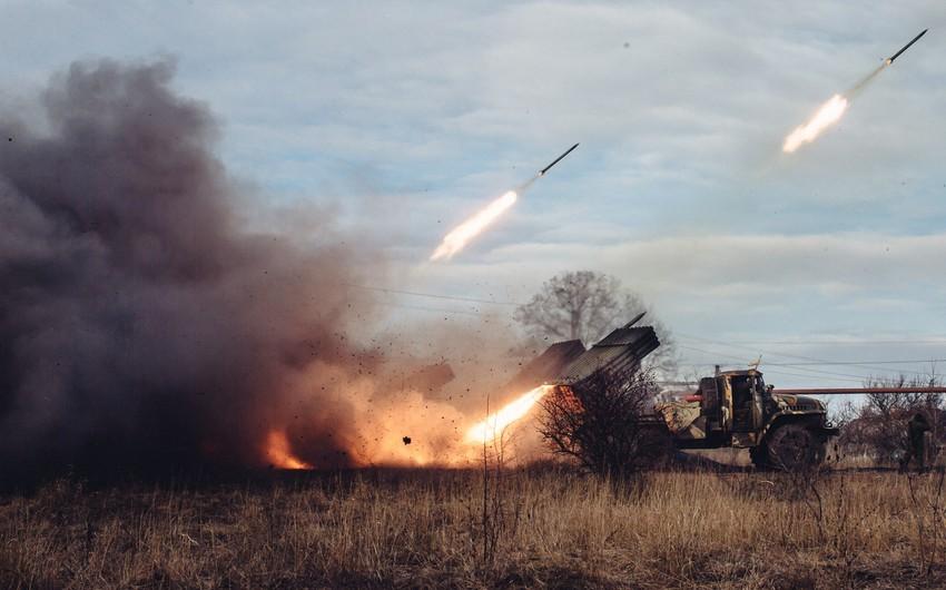 Ermənistan tərəfi: 8 post itirilib, 7 tank vurulub, 20 hərbçi ölüb, 26-sı itkin düşüb