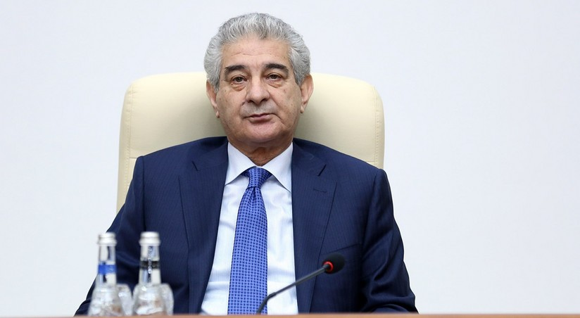 Əli Əhmədov | Report.az