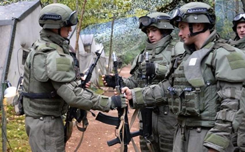 В ЦАР может появиться российская военная база