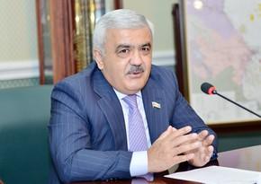 Ровнаг Абдуллаев: SOCAR инвестировала в соцсферы Грузии до 100 млн долларов