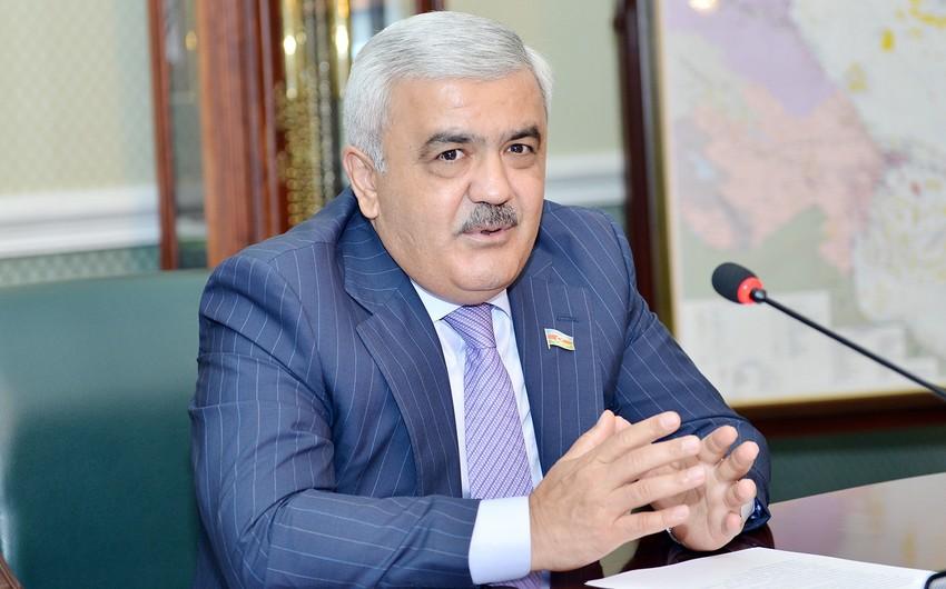 Ровнаг Абдуллаев: Улучшение социального благосостояния азербайджанцев Грузии - один из наших приоритетов