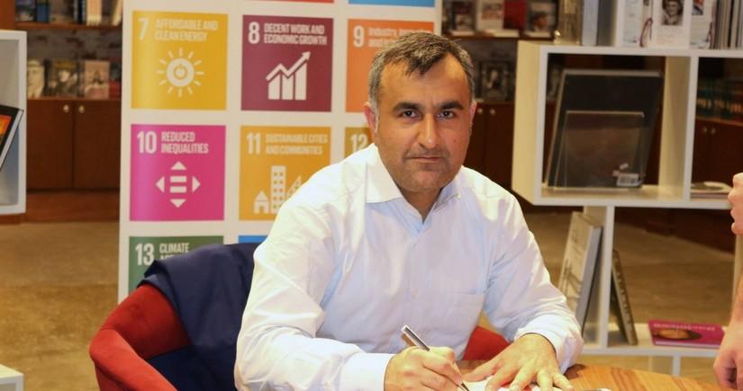 Azerbaijani representative elected UN Committee's member