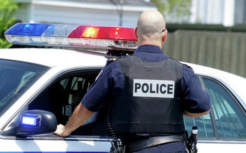 ABŞ-ın San-Fransisko şəhərinin polis rəisinin istefasını tələb edən 33 nəfər həbs olunub