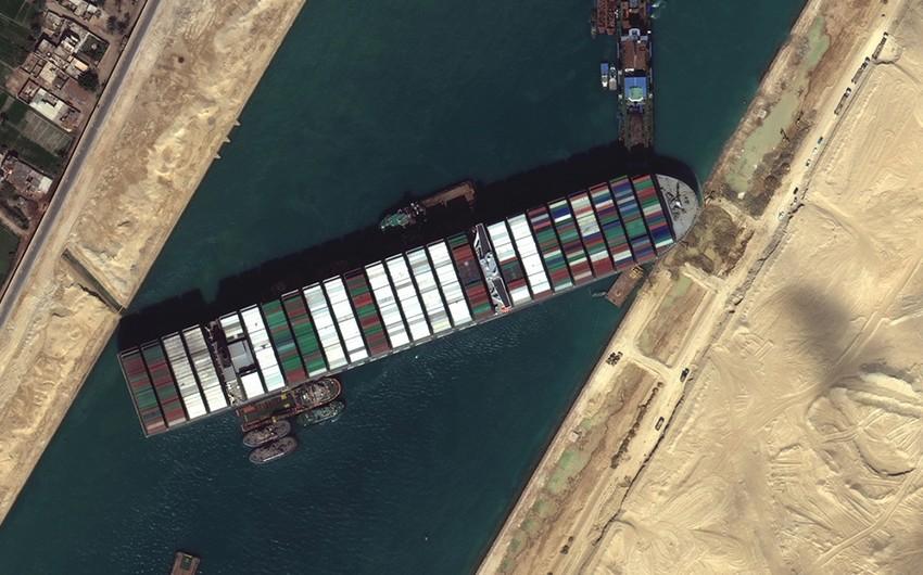 Эксперты: Блокировка Суэцкого канала актуализирует Транскаспийский маршрут