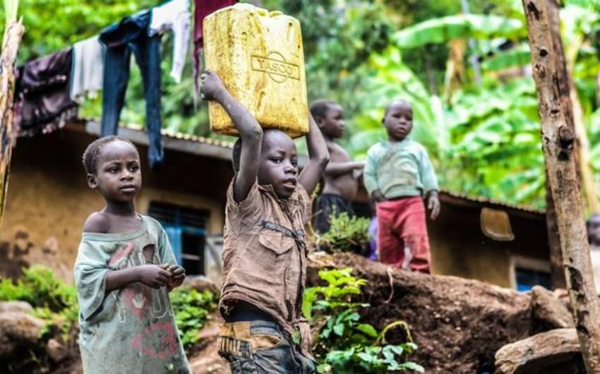 Dünya Bankı Afrika ölkələrinə 53 milyard dollar qrant ayıracaq