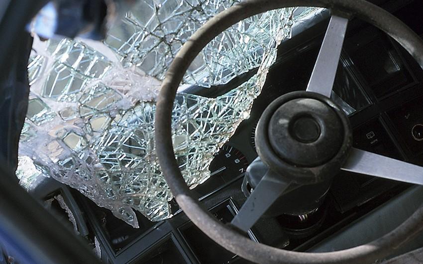 DİN Xızıdakı avtobus qəzası ilə bağlı rəsmi məlumat yayıb