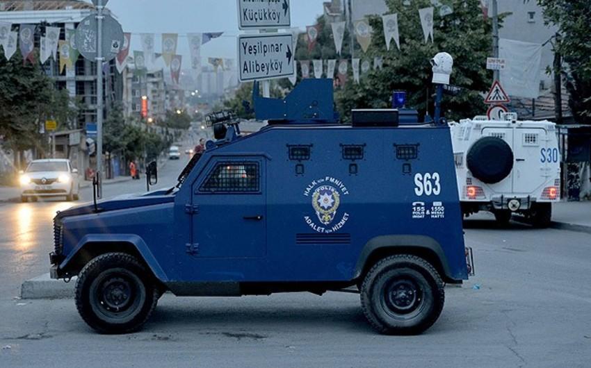 İstanbulda Marksist-Leninist Kommunist qruplaşmasının üzvləri tutulub