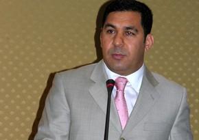 Fərhad Əliyevin bibisi oğlu azadlığa buraxılıb