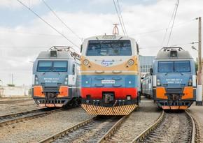 Контейнерный поезд был доставлен из Китая в Турцию в рекордно короткие сроки