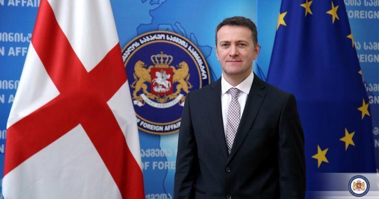 МИД Грузии: Эксперты осмотрят несогласованные участки границы с Азербайджаном в конце июня