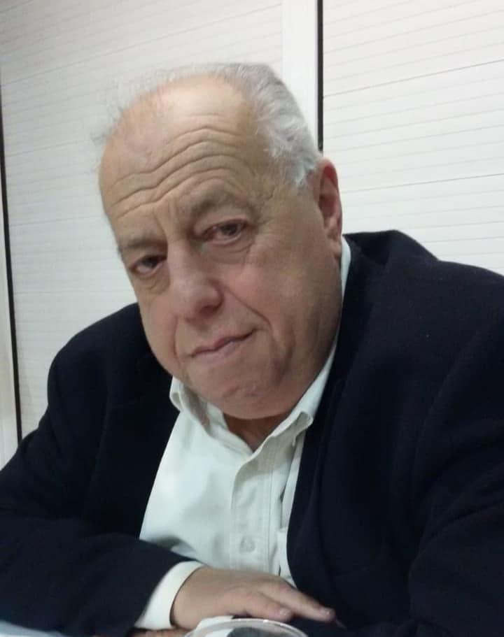 Abik Çaruxçev
