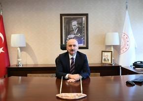 Турецкий министр посетит освобожденные от оккупации территории Азербайджана