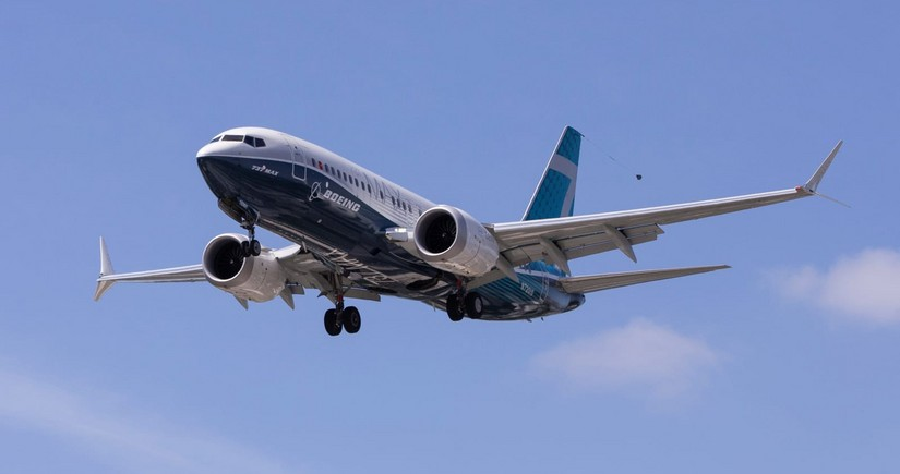 Boeing: Demand for new planes to exceed $200B in CIS by 2040