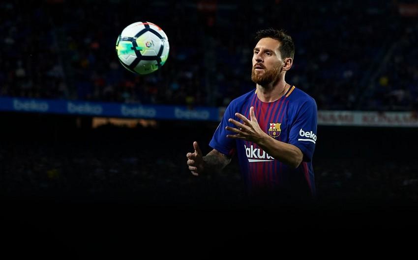 Барселона готовит новый контракт для Месси