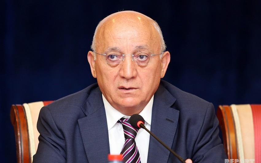 Мубариз Гурбанлы прокомментировал случаи самобичевания в день Ашура