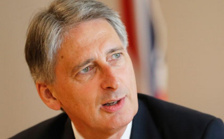 Britaniya XİN başçısı: İranla altılıq arasındakı danışıqlar iyunadək uzadılıb