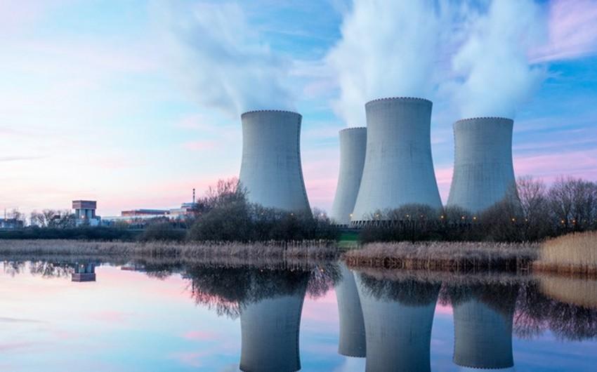 В Европе не планируют отказываться от атомной энергетики до 2050 года