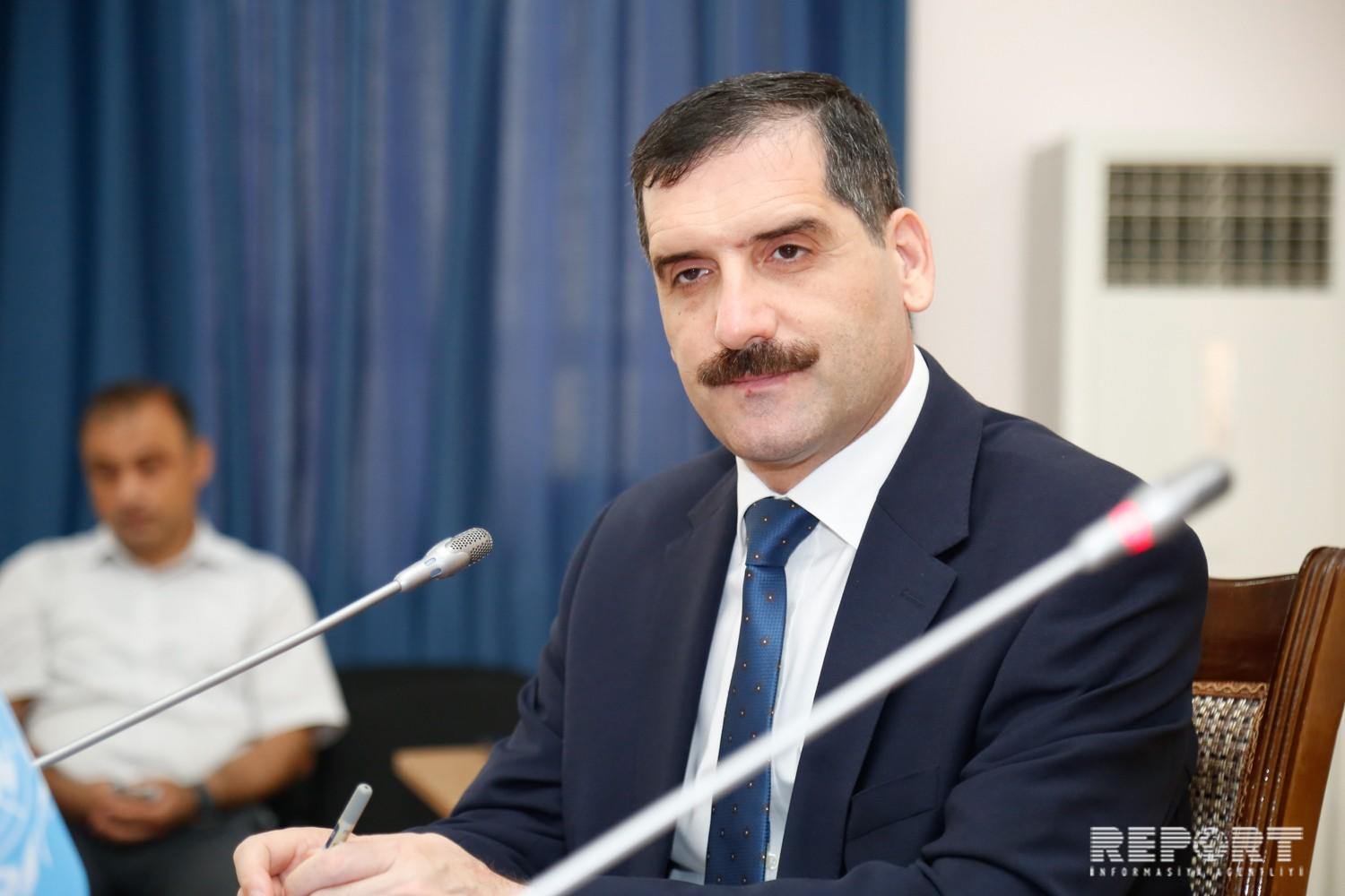 Ambassador: Turkey and Azerbaijan to continue to support each other
