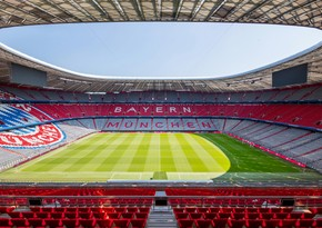 Munich refuses to guarantee fans in stadium at Euro 2020