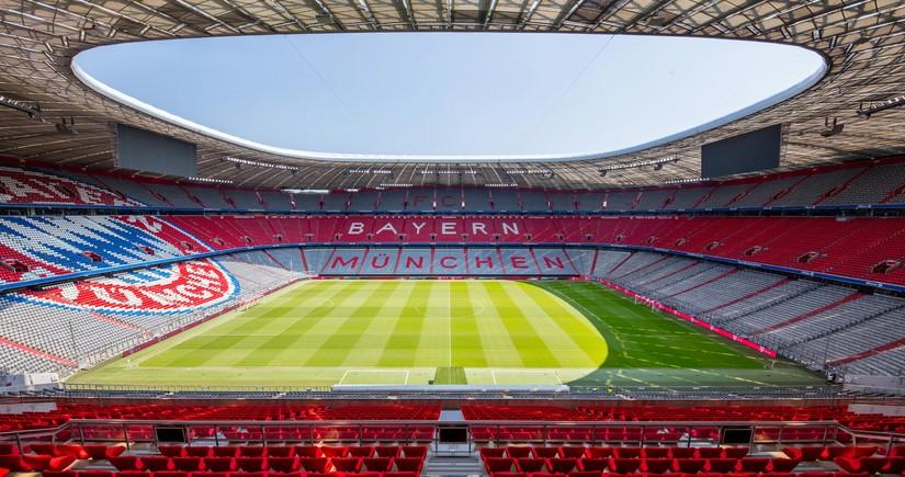 ЕВРО-2020: Мюнхен отказался гарантировать допускболельщиковна матчи