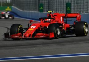 Formula 1: Pilotların maaşına məhdudiyyət qoyulacaq
