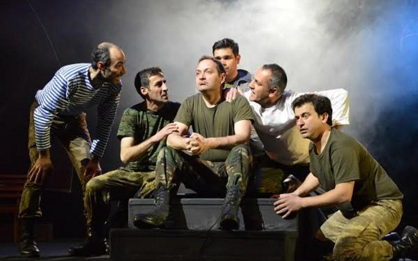 Gənc Tamaşaçılar Teatrı mövsümə iki tamaşanın nümayişi ilə yekun vuracaq