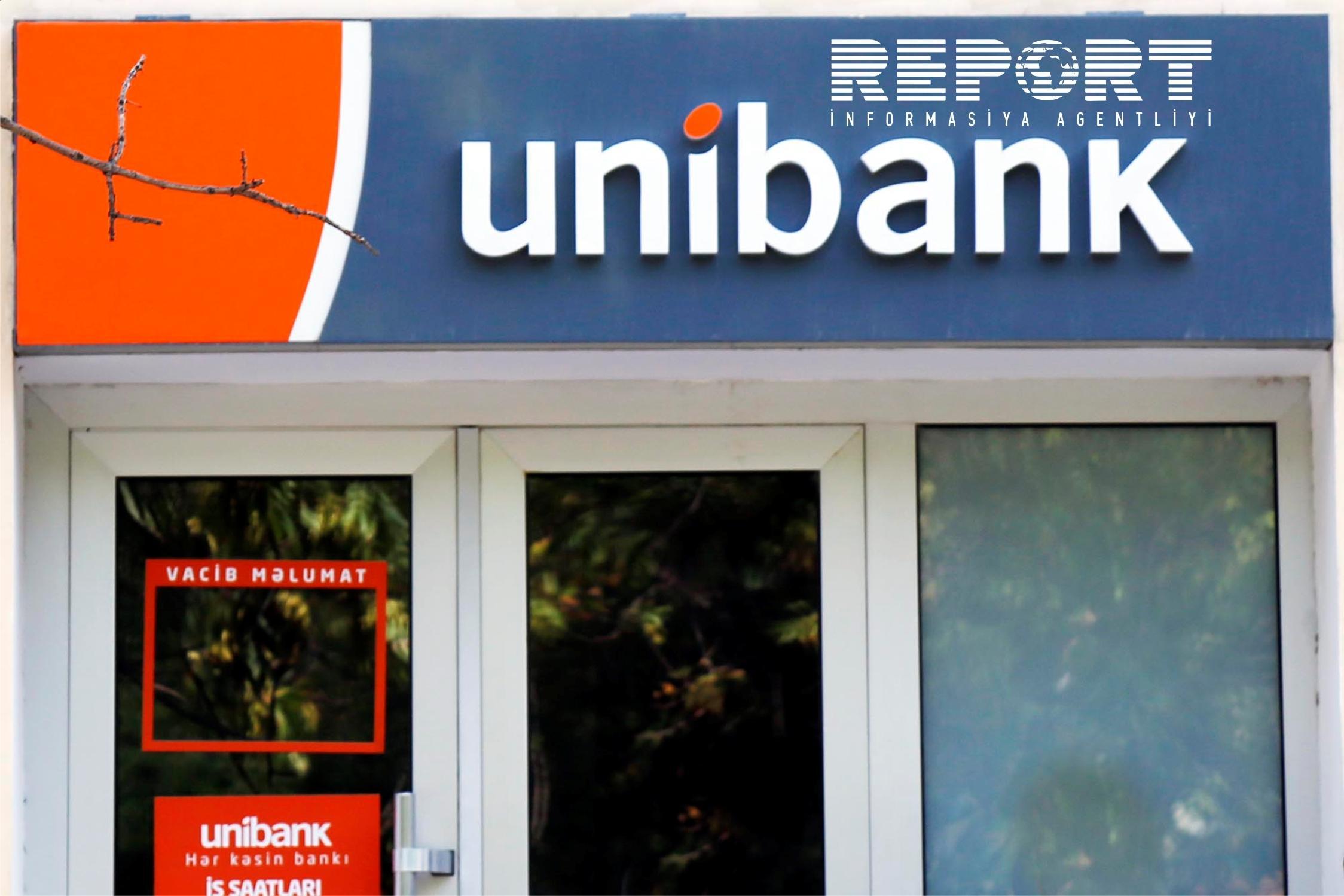 Unibank komissiyasız kredit kampaniyası keçirir