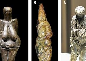 Разгадана тайна древнейших скульптур на Земле