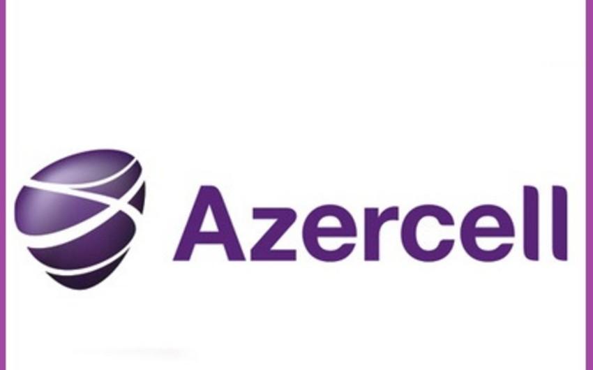 Azercell şirkəti Bakutel-2015 sərgisində iştirak edir