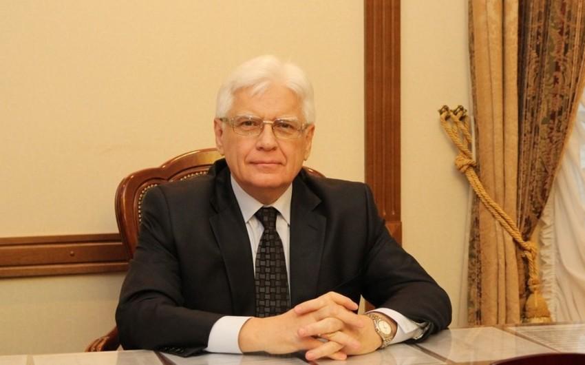 Новый посол России в Азербайджане прибыл в Баку - ОБНОВЛЕНО