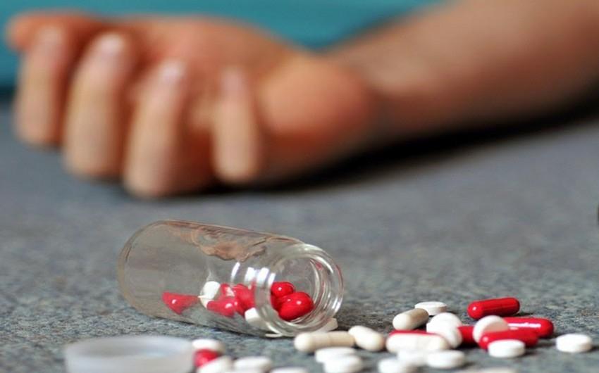 Bakıda 58 yaşlı qadın intihar edib