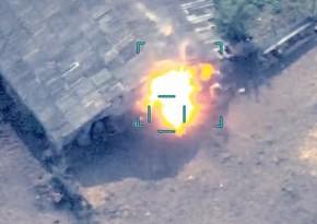 ГПС: При помощи БПЛА и самолётов АН-2 по врагу на войне нанесен большой удар