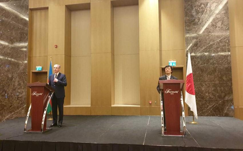 В Баку отметили День рождения императора Японии