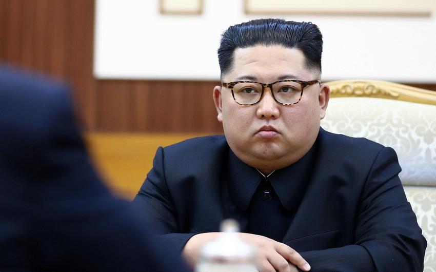 Şimali Koreya liderinin Cənubi Koreyaya səfərinin vaxtı açıqlanıb