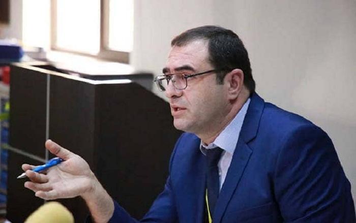 Araz Məmmədzadə