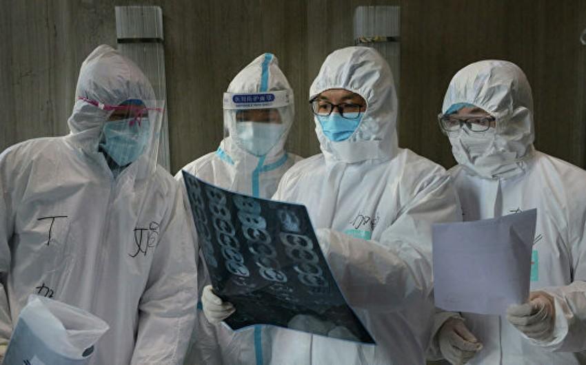 BƏƏ-də daha iki koronavirusa yoluxma halı qeydə alındı