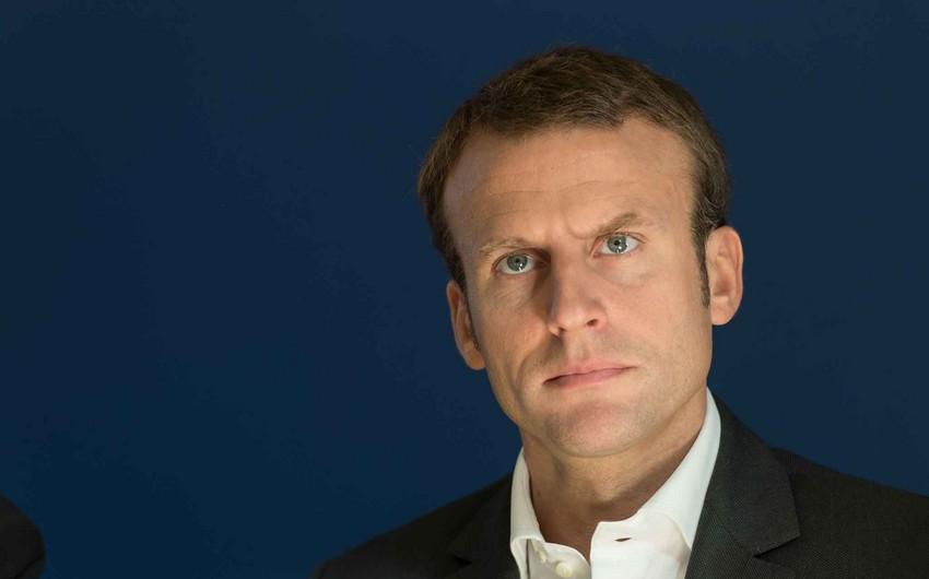 """Fransa hökumətinin """"köklü yenilənməsi"""" gözlənilir"""