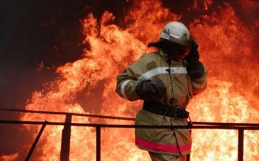 В Гватемале в результате пожара в реабилитационном центре погибли 9 детей