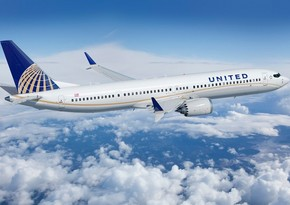 """""""United Airlines"""" ötən ili 7,1 milyard dollar zərərlə başa vurub"""