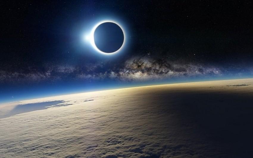 Sabah ilin ilk Ay tutulması baş verəcək
