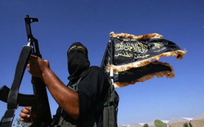İraqda 30-dan çox İŞİD terrorçusu edam edilib