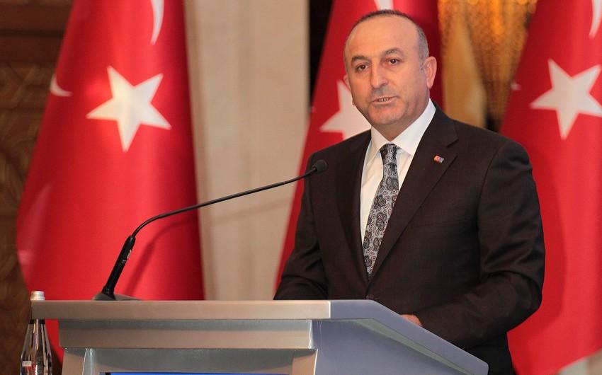 Mövlud Çavuşoğlu: NATO üzvlüyünə namizəd ölkələr tələblərə cavab vermək üçün daha çox səy göstərməlidir