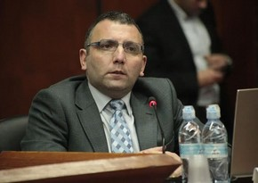 Arye Gut: Azerbaijan has created new reality in South Caucasus - INTERVIEW