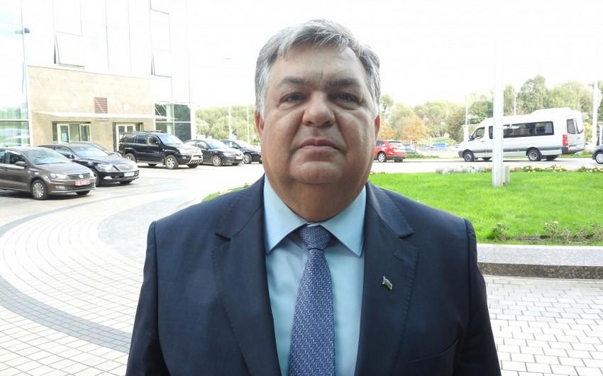 Azərbaycan Qırğızıstana yeni səfir təyin edib