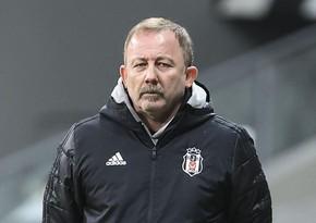 Beşiktaş Sergen Yalçınla razılığa gəldi