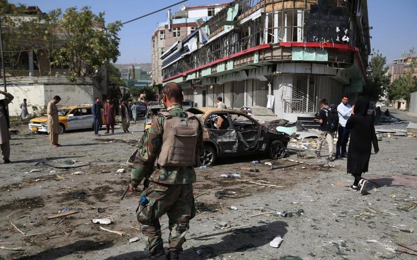 Не менее 13 человек погибли при взрыве в Кабуле