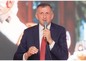 Georgian ambassador: Border talks with Azerbaijan will be resumed soon