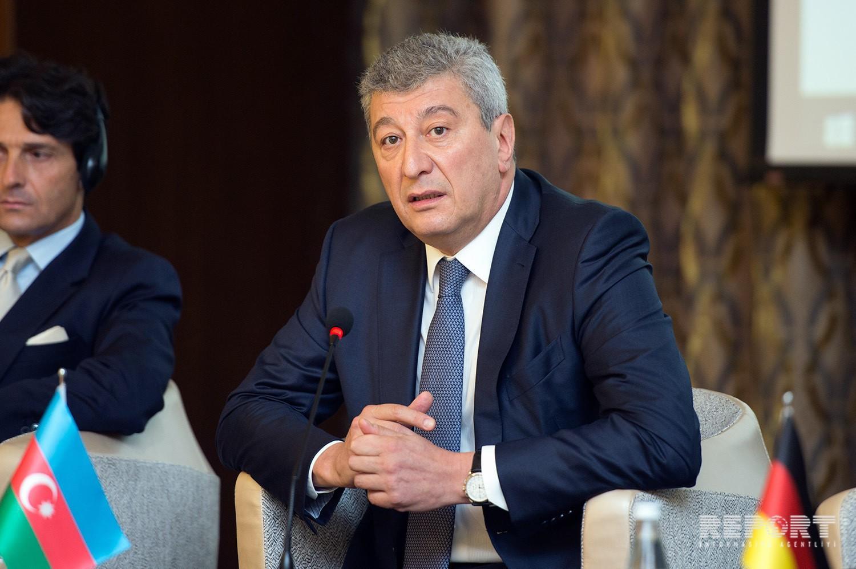 Рамиз Гасанов примет участие на министерской встрече в преддверии Саммита совета  сотрудничества тюркоязычных государств в Кыргызстане